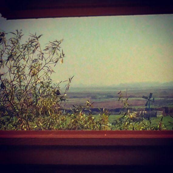 Foto van vergezicht landschap: Gemeente Wormer Oostzaan - Portoflio voor trainingen, seminars, teamcoaching, storytelling, advies - De Nootenkraker voor Nieuwetijdse Bedrijfscultuur